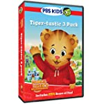Daniel Tiger's Neighborhood: Tiger-ta...