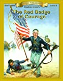 Red Badge of Courage (Bring the Classics to Life: Level 3)