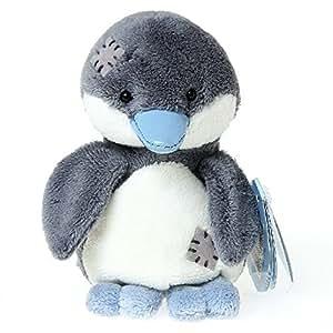 Amazon.com: My Blue Nose Friends 4-inch Emperor Penguin: Toys & Games