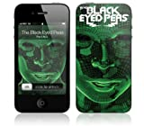 MusicSkins The Black Eyed Peas - The E.N.D Skin for Apple iPhone 4 / 4S