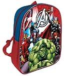 Brand New Marvel Avengers Small Backp...