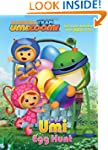 Umi Egg Hunt (Team Umizoomi)
