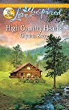 img - for High Country Hearts (Love Inspired) book / textbook / text book