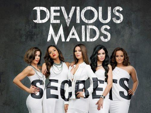 "Amazon.com: Devious Maids: Season 2, Episode 1 ""An Ideal Husband"