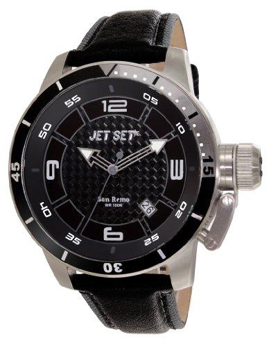 Jet Set J90101-230, Orologio da polso Uomo