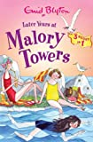 Enid Blyton Later Years at Malory Towers