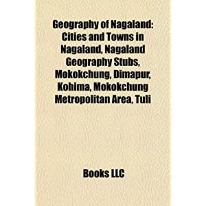 Nagaland Geography | RM.