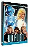 echange, troc Dr Alien