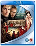 Image de The Brothers Grimm [Blu-ray] [Import anglais]