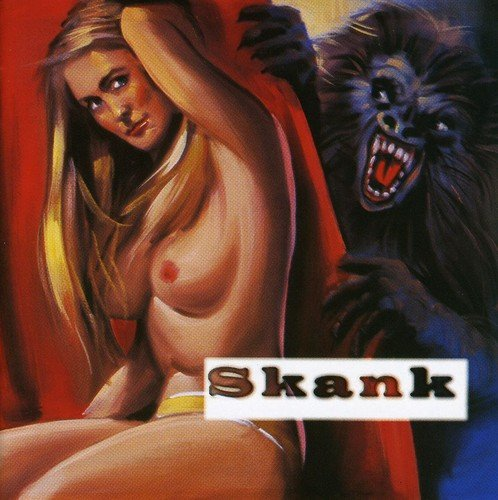 Skank - Skank ( - O Samba Pocone - Zortam Music