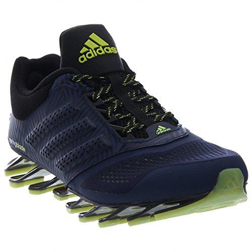 watch 8e97d 78fac Adidas Men's Springblade Drive 2 M Mifnight Indigo/Semi Solar - Import It  All
