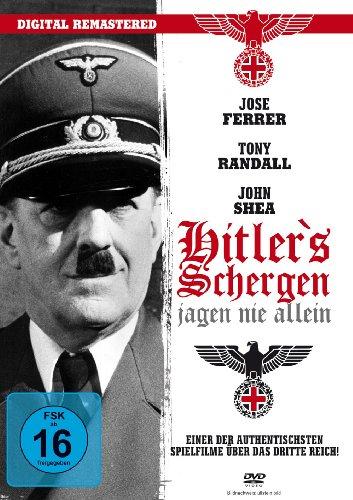 Hitlers Schergen jagen nie allein [Director's Cut]