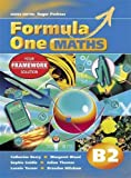 img - for Formula One Maths B2 (Bk. 2) book / textbook / text book