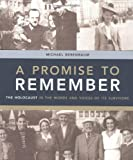 A Promise to Remember: The Holocaust in the Words and Voices of Its Survivors (0821228285) by Berenbaum, Michael