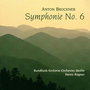 Sinfonie 6 (Originalfassung)