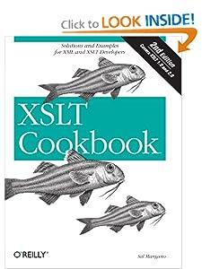 XSLT Cookbook, 2nd Edition Sal Mangano