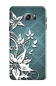 Samsung Note 5 Back Cover Premium Quality Designer Printed 3D Lightweight Slim Matte Finish Hard Case Back Cover for Samsung Galaxy Note 5 by Tamah