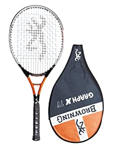 Browning Graph-XTi Titanium Tennis Racket-L2 by Browning