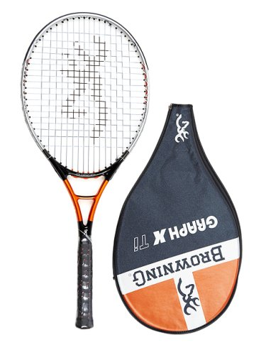 Browning Graph-XTi Titanium Tennis Racket-L2