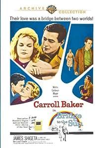 NEW Bridge To The Sun (1961) (DVD)