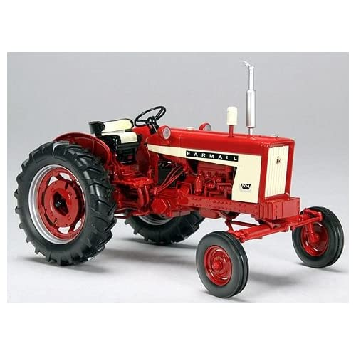 Tractor Collectible Farm Toy : Other Products : Everything Else