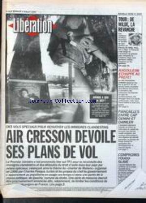 liberation-no-3150-du-09-07-1991-tour-de-wilde-la-revanche-angouleme-echappe-au-prefet-fiancailles-e