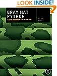 Gray Hat Python: Python Programming f...