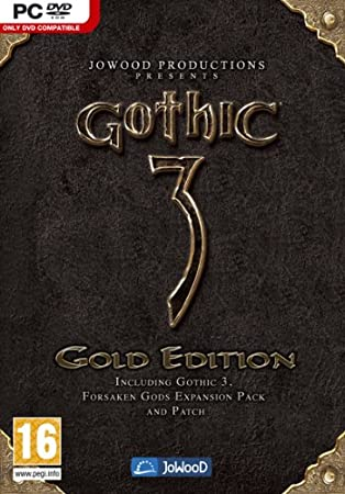 Gothic 3 Gold [Download]