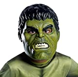 Officially Licensed Children's Avengers: Age of Ultron Hulk Latex Mask