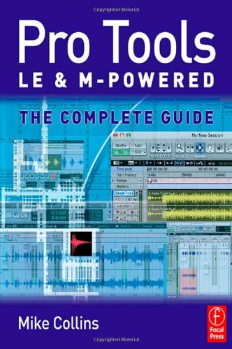 Pro Tools LE and M-Powered: The complete guide