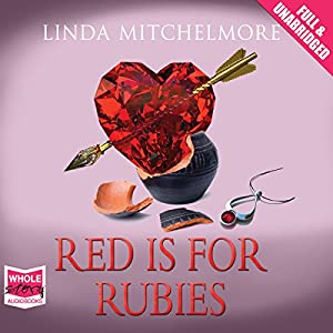 Red Is for Rubies Audiobook