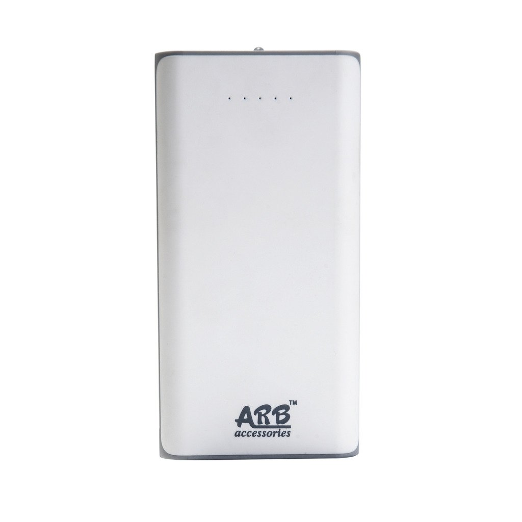ARB AA8 20800mAH Power Bank (White)