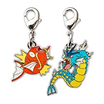 Magikarp and Gyarados Pokémon Minis (Evo 2 Pack)