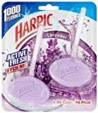 Harpic Rim Block Lavender Hygienic 40 g (Pack of 6)