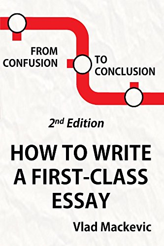 how to write english essay conclusions