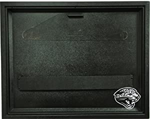 NFL Jacksonville Jaguars Liberty Value Football Jersey Display Case with Museum... by Caseworks
