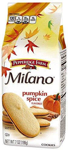 pepperidge-farm-milano-cookies-limited-edition-pumpkin-spice-7oz-bag-usa-import
