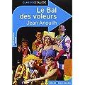 Le Bal des voleurs: Com�die-ballet