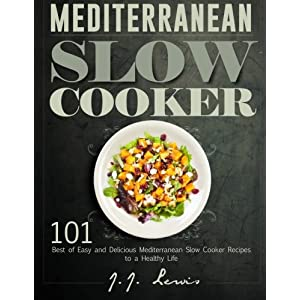 Mediterranean Slow Cooker Livre en Ligne - Telecharger Ebook