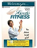 51LhV9oJRML. SL160  Gentle Fitness DVD   The Original Award Winning Chair Exercise / Chair Yoga Home Program for Seniors, People Living with Stiffness, Stamina Issues. Therapeutic Breathing, Smart, Fun, and Easy to Follow. You Deserve to Feel Good! Free, 20 pg Guide to Exercise.