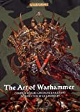 img - for The Art of Warhammer book / textbook / text book