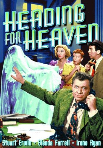 Heading for Heaven [DVD] [Region 1] [NTSC] [Edizione: Regno Unito]