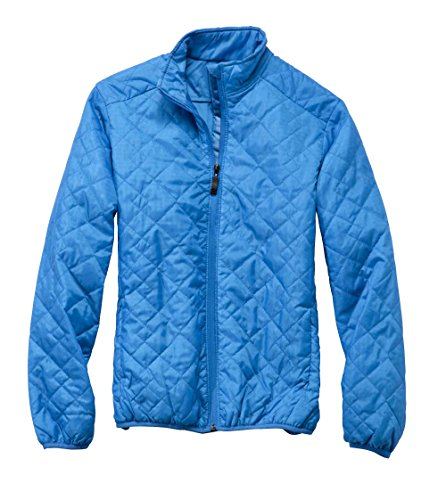 Storm Creek Women'S Ingrid Quilted Packable Jacket, Electric Blue, X-Large