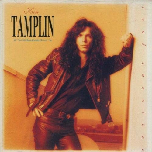 Ken Tamplin Soul Survivor album cover