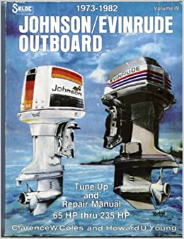 1973 1982 johnson evinrude outboard tune up and. Black Bedroom Furniture Sets. Home Design Ideas