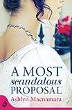 A Most Scandalous Proposal (Eternal Romance)