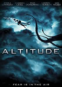 NEW Altitude (DVD)