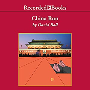 China Run Audiobook