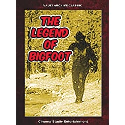 Giant of the North: The Legend of Bigfoot