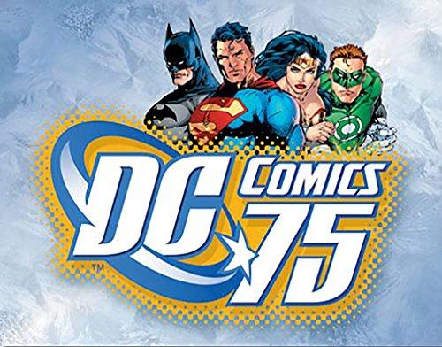 Shop72 DC Comic Serise Metal Tin Sign Super Hero Retro Vintage Decor Home -
